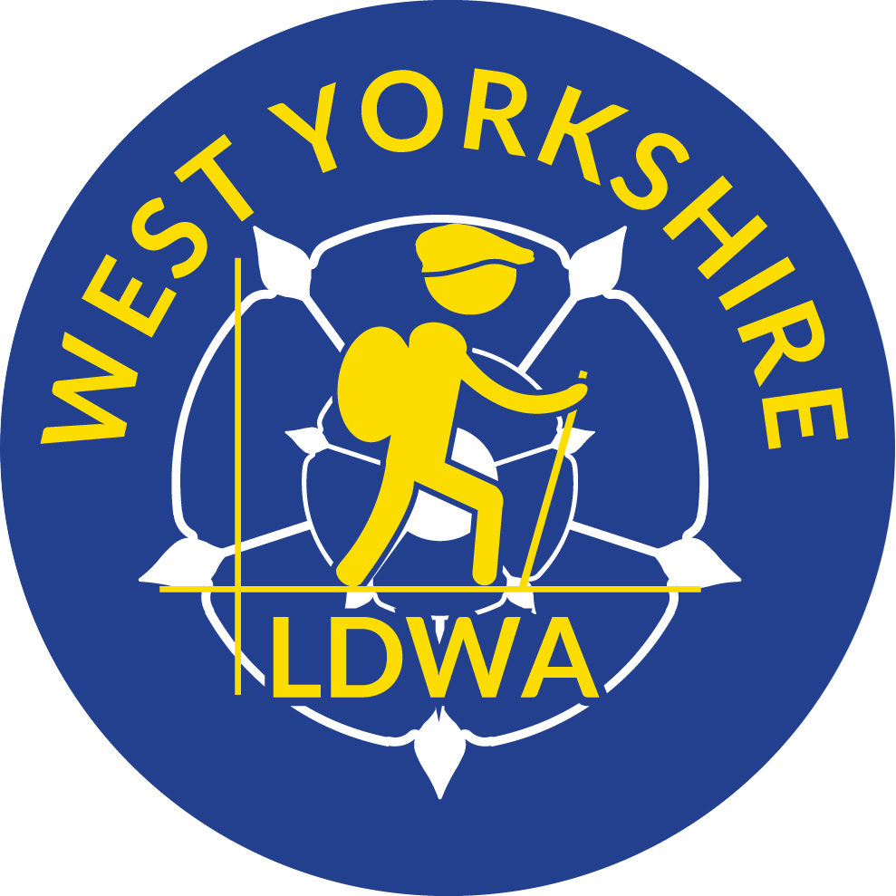 West Yorkshire LDWA