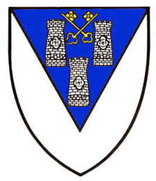 Otley town logo