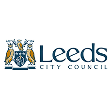 Leeds city council logo